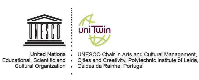 Cátedra Unesco Gestão das Artes e da Cultura, Cidades e Criatividade